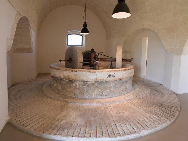 Masseria Amastuola: degustazione vini biologici