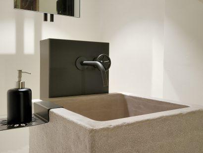 Masseria Amastuola: dettagli bagno