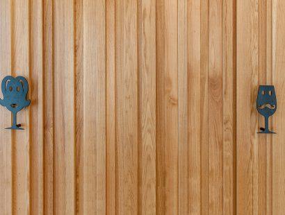 Masseria Amastuola: dettagli ingresso bagno